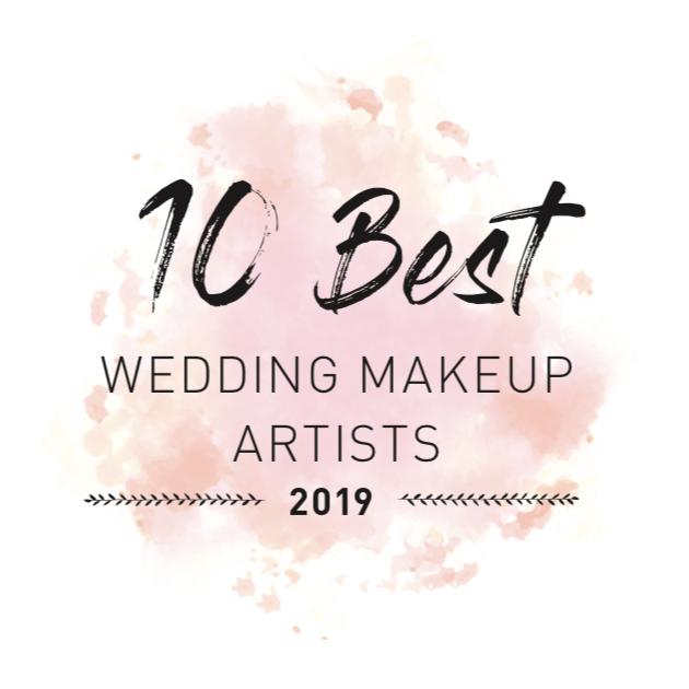 10 Best Wedding Makeup Artists 2019