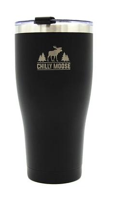 Chilly Moose 30oz Georgian Tumbler