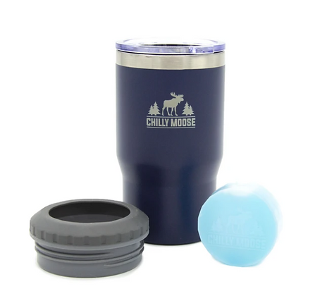 Chilly Moose Brent Tumbler 14oz