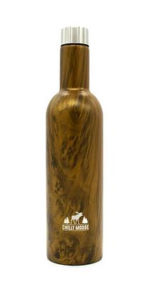 Chilly Moose Wellington 25oz Wine Bottle