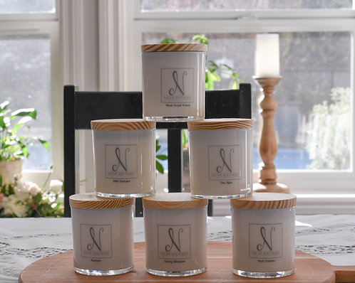 Niche Boutique Candles ~ $24