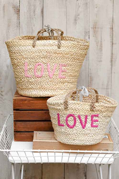 Love Baskets ~ From $30
