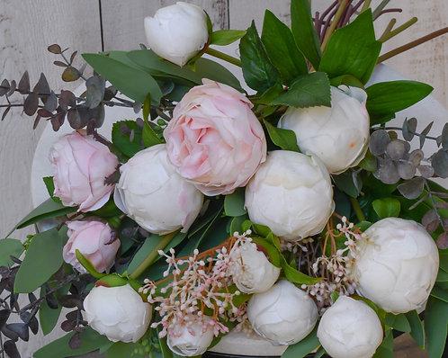 Handtied Bouquet ~ $125