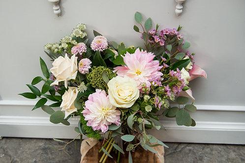 6 Month Flower Subscription