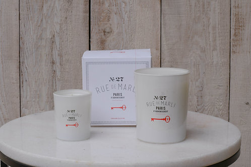 #27 Rue de Marli Paris Soy Candles ~ From $11