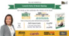 The Money Master Book Launch - Sandy Yon