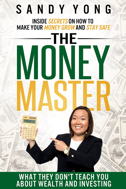 The Money Master Book: Kindle version