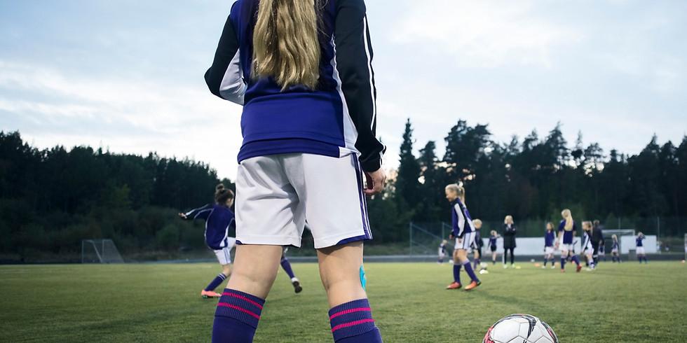 King's Lynn Year 3 & 4 Girls Football