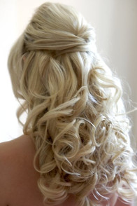 Perfect Wedding Hair Kent