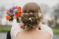 Perfect Wedding Hair Kent