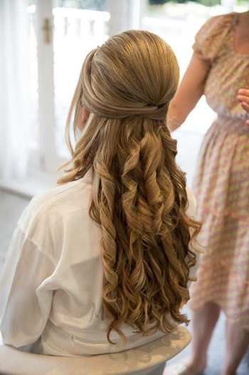 Perfect Wedding Hair Clip in