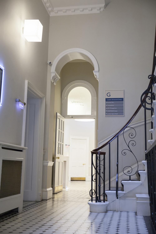 London women_s clinic