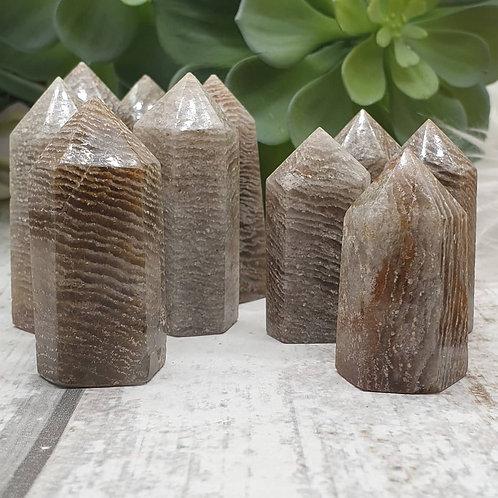 Thousand layer quartz