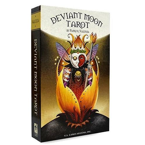 Deviant Moon Tarot