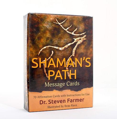 Shamans path