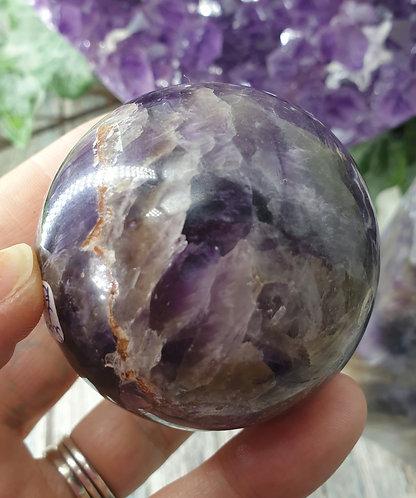 Super seven sphere