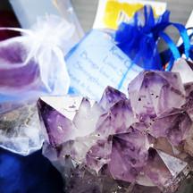 Crystal Subscription Box