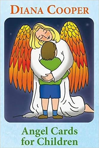 Angel cards for children oracle