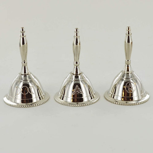 Set of witches bells