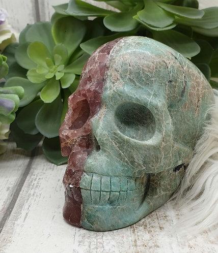 Combination skull 2