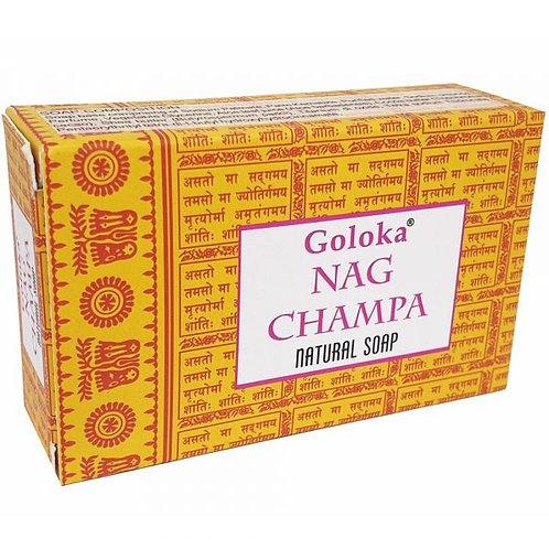 Goloka Soap