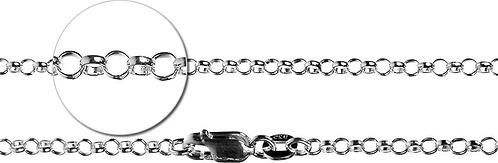 """24"""" belcher chain"""
