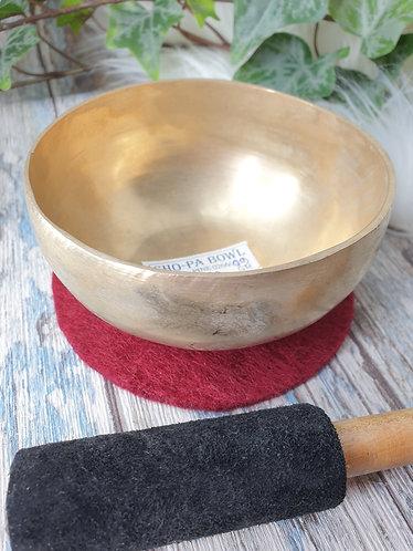 Cho pa Singing bowl