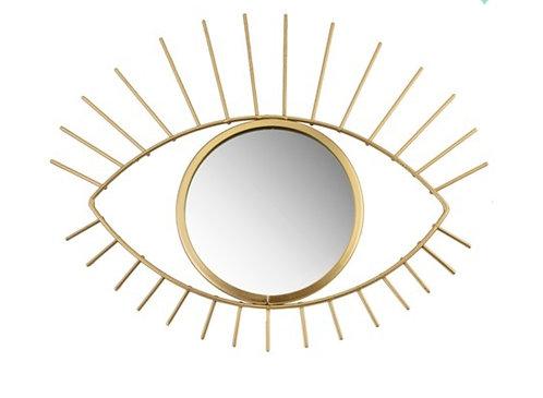 Third eye mirror