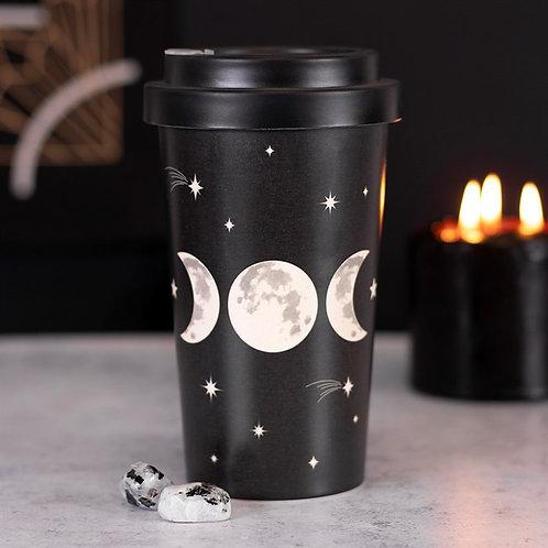 Triple moon eco mug