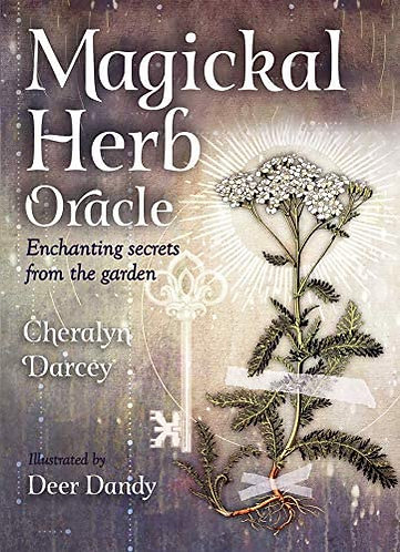 Magical herb oracle