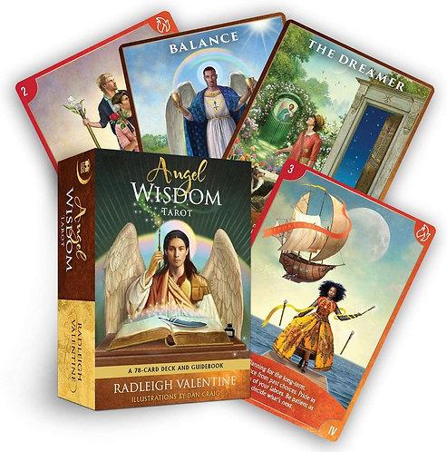 The Angel Wisdom Tarot