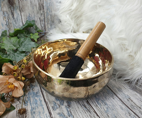 Ishana singing bowl