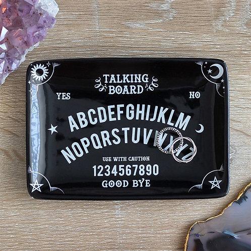 Talking Board dish