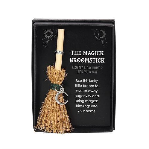 Magick Broomstick