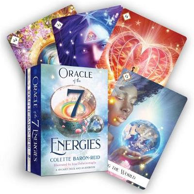 Oracle of the seven energies