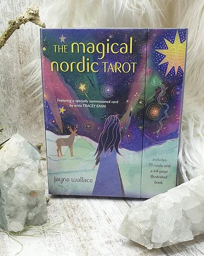 Magical Nordic Tarot