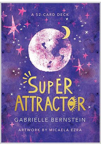 Super attractor oracle