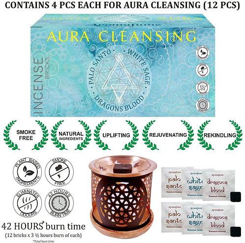 Aromafume Aura Cleansing
