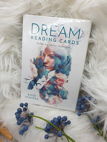 Dream oracle cards