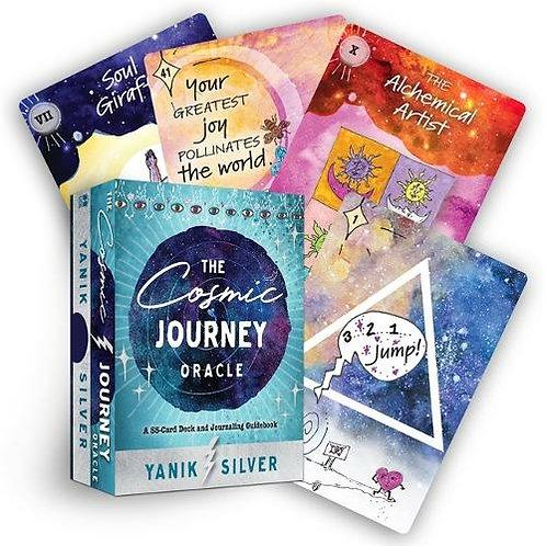 Cosmic journey oracle