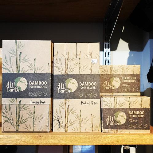 Bamboo Range