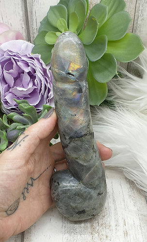 Labradorite Phallus
