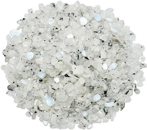 Moonstone chips 100g