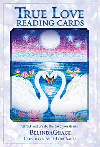 True love oracle cards