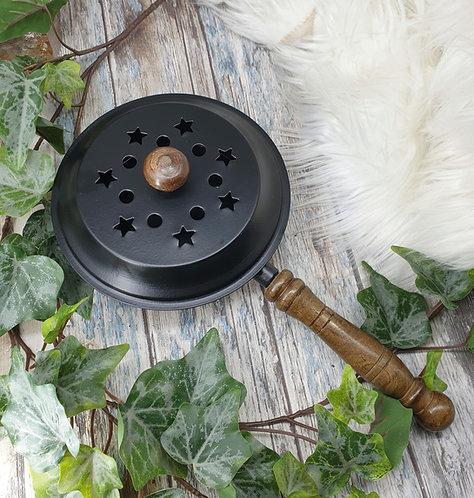 Aura / House incense burner