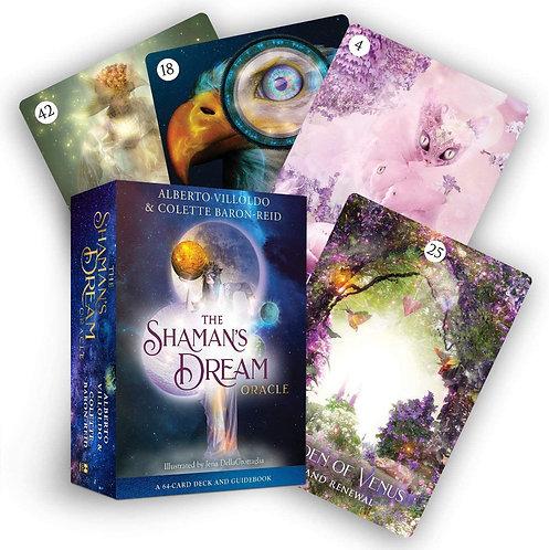 The shamans dream oracle