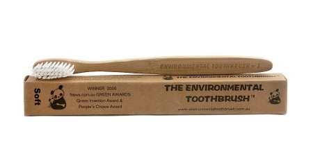 Bamboo Toothbrush Soft