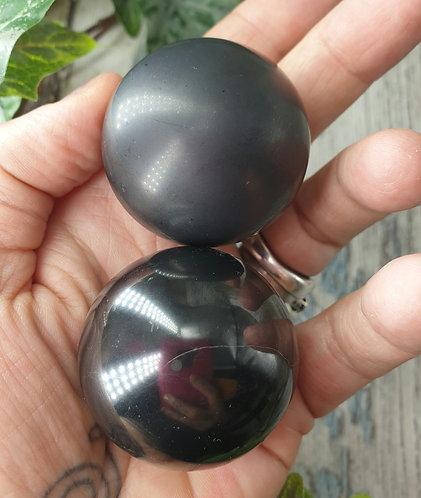 Shungite sphere 4cm