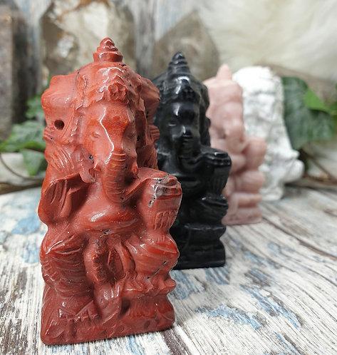 Gemstone Ganesh