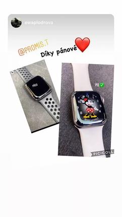 Recenze - Kompletně ochráněný Apple Watch